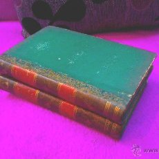 Libros antiguos: MAGNETISMO ANIMAL, HISTOIRE CRITIQUE, J. P. F. DELEUZE 1819. Lote 46710616