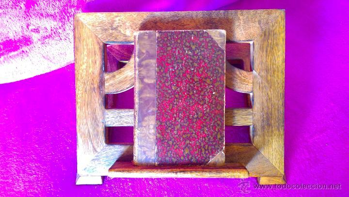 Libros antiguos: DESPUES DE LA MUERTE, LUIS FIGUER, MANUEL ARANDA Y SANJUAN, 1873 PRIMERA EDICION, RARA - Foto 2 - 46973432