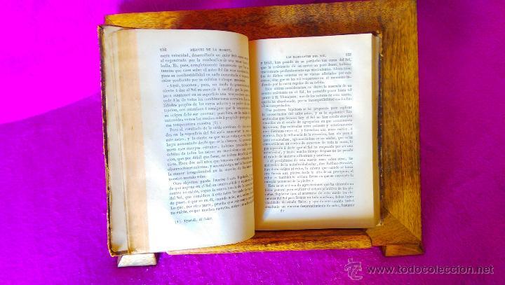 Libros antiguos: DESPUES DE LA MUERTE, LUIS FIGUER, MANUEL ARANDA Y SANJUAN, 1873 PRIMERA EDICION, RARA - Foto 3 - 46973432