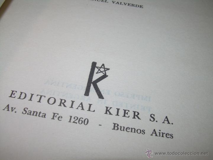 Libros antiguos: LIBRO..LA VIDA MAS ALLA DE LA SEPULTURA.....RAMATIS - Foto 4 - 49769487