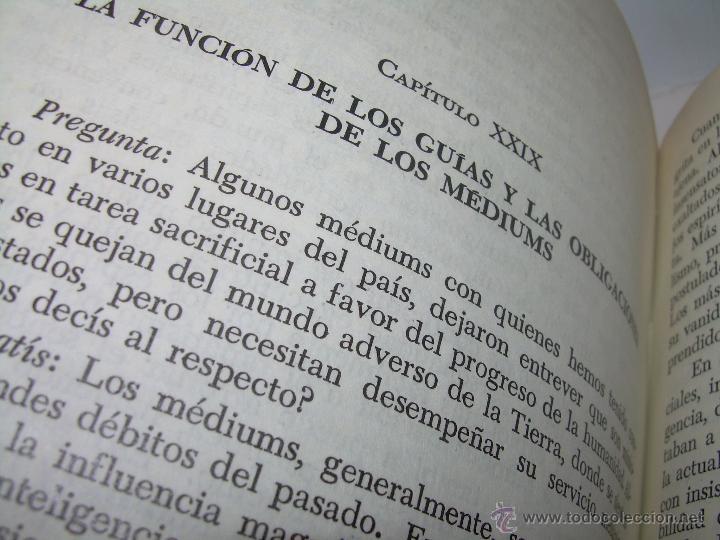 Libros antiguos: LIBRO.....MEDIUNISMO.....RAMATIS - Foto 10 - 49769556