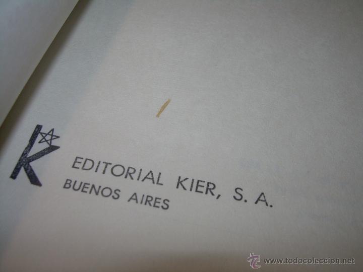 Libros antiguos: LIBRO....ESCLARECIMIENTOS DEL MAS ALLA....RAMATIS - Foto 4 - 49769626
