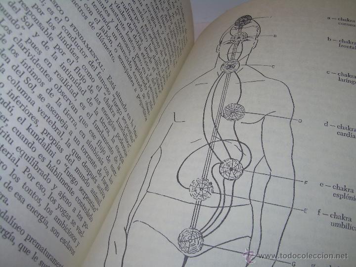 Libros antiguos: LIBRO....ESCLARECIMIENTOS DEL MAS ALLA....RAMATIS - Foto 10 - 49769626