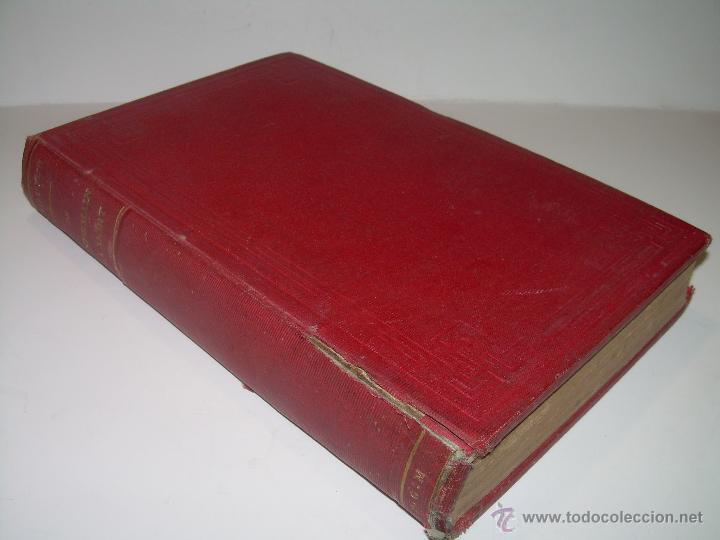 Libros antiguos: LIBRO....LE LENDEMAIN DE LA MORT.......AÑO..1.872 - Foto 2 - 49769999