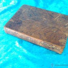 Livros antigos: LOS CUATRO EVANGELIOS, BIBLIA ESPIRITISTA, REVELACION, CRISTO,J. B RUSTAING 1875. Lote 50464262