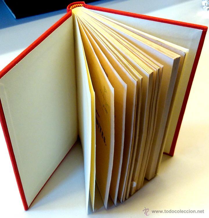 Libros antiguos: LIBRO-CONSEJOS DE SATAN A LOS JESUITAS ACOSADOS-AÑO1845,UNICO EN ESPAÑA.ESOTERISMO,ESPIRITISMO,MAGIA - Foto 8 - 49469868