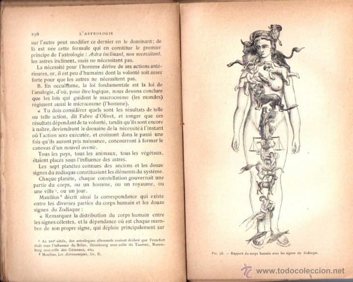 Libros antiguos: PLYTOFF : LA MAGIE (BAILLIERE, PARIS, 1892) MAGIA Y OCULTISMO - Foto 4 - 52994196