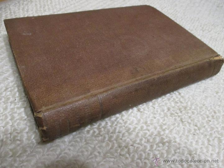 Libros antiguos: Como se hipnotiza. Manual práctico de psicoterapia hipnoticosugestiva, Julio Camino 1928 dedicatoria - Foto 2 - 53287577
