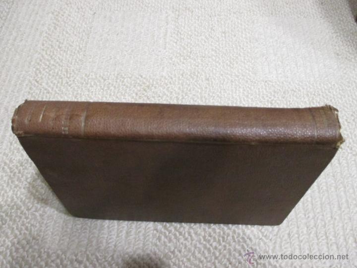 Libros antiguos: Como se hipnotiza. Manual práctico de psicoterapia hipnoticosugestiva, Julio Camino 1928 dedicatoria - Foto 3 - 53287577