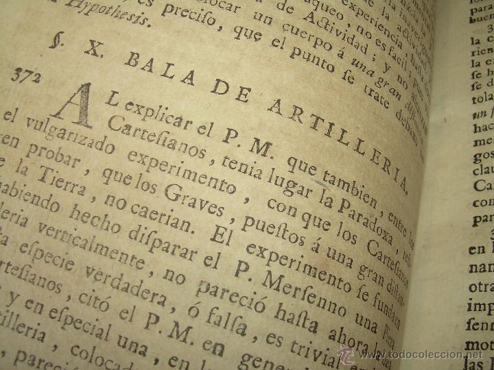 Libros antiguos: LIBRO TAPAS PERGAMINO...1.787....DUENDES,ESPIRITUS ,ZAHORIES,PIEDRA FILOSOFAL,DEMONIOS INCUBOS - Foto 21 - 53374570