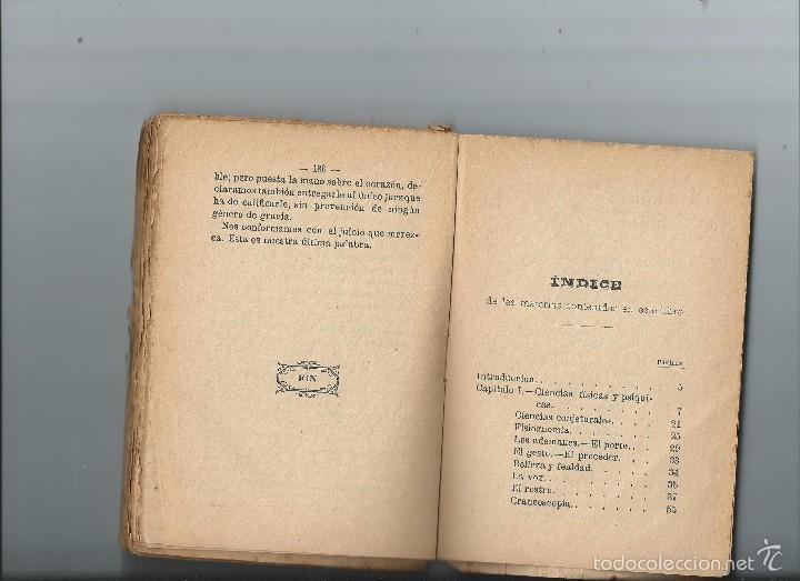 Libros antiguos: MAGIA BLANCA MODERNA - MAGNETISMO, HIPNOTISMO, SUGESTIÓN Y ESPIRITISMO 1ª EDICIÓN 1899 - Foto 2 - 55344218