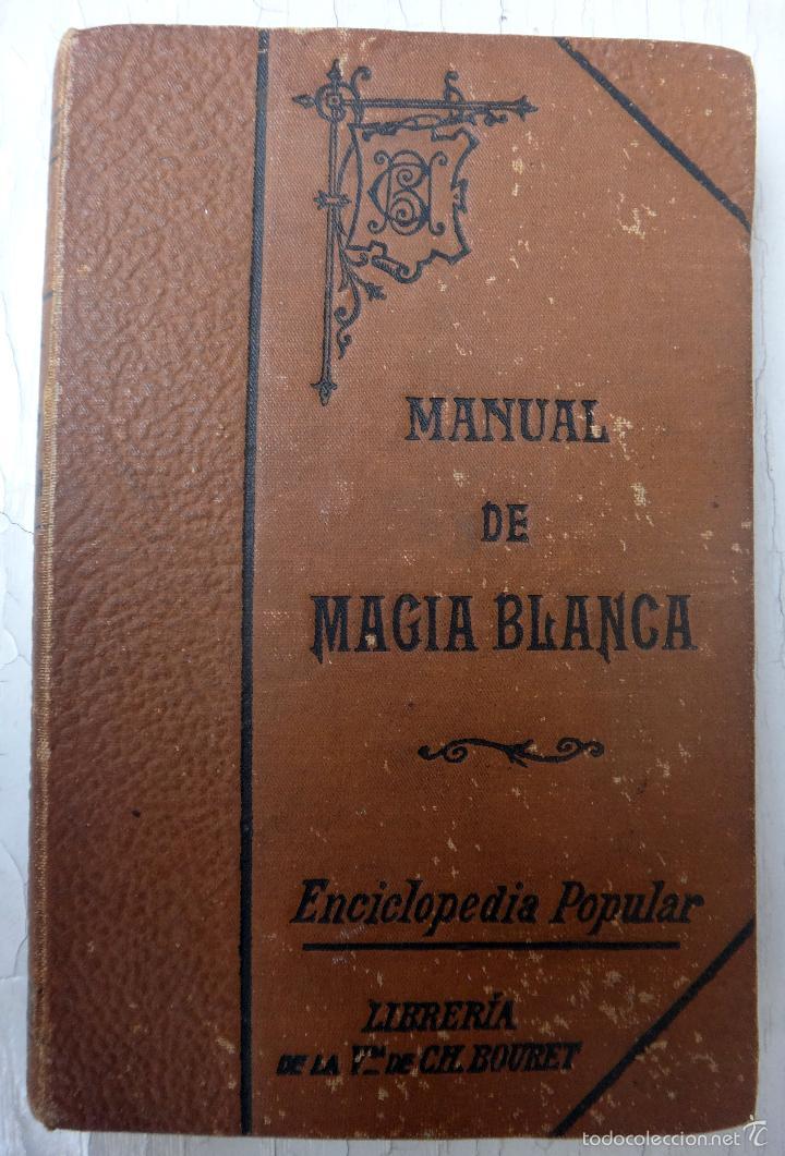 Manual de magia moderna (ebook) · ebooks · el corte inglés.