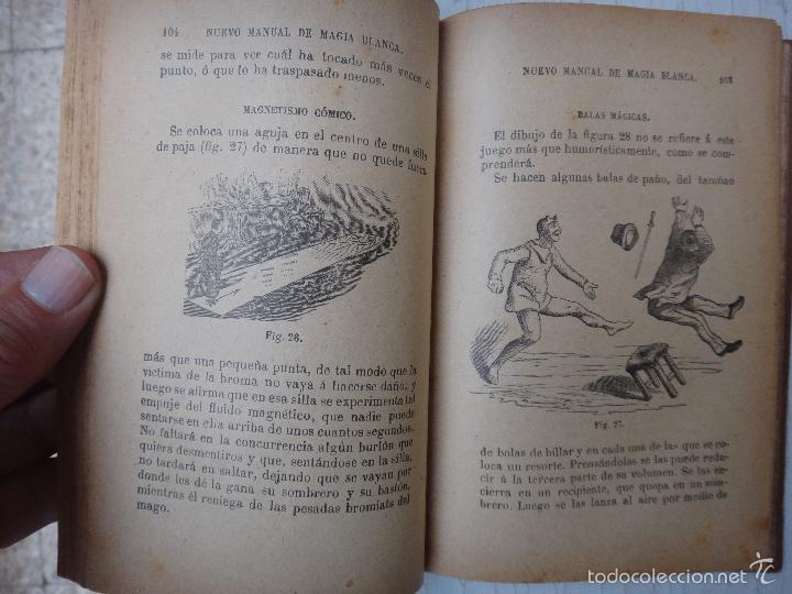 Manual de magia práctica supergnosis. Com.