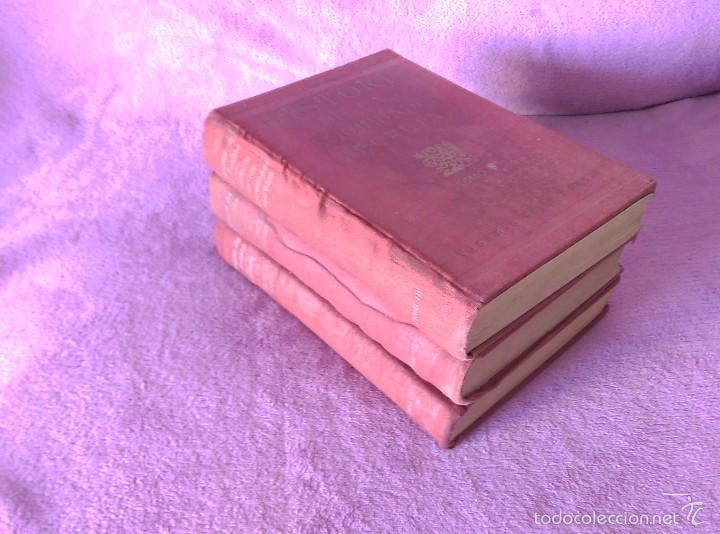 HISTORIA DE LAS SOCIEDADES SECRETAS, VICENTE DE LA FUENTE 1933 (Libros Antiguos, Raros y Curiosos - Parapsicología y Esoterismo)
