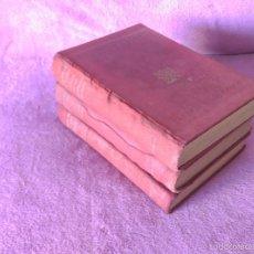 Libros antiguos: HISTORIA DE LAS SOCIEDADES SECRETAS, VICENTE DE LA FUENTE 1933. Lote 56005511