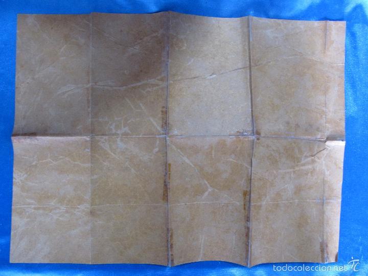 Libros antiguos: ORÁCULO O SEA, EL LIBRO DE LOS DESTINOS CON TABLA DE PREDICCIONES. VENDE BALDOMERO GUAL, 1889. - Foto 9 - 57010238