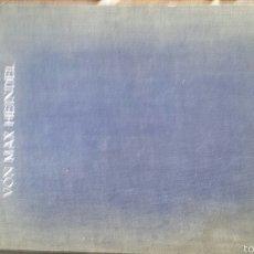 Libros antiguos: DIE BOTSCHAFT DER STERNE- VON MAX HEINDEL 1921. . Lote 57470404