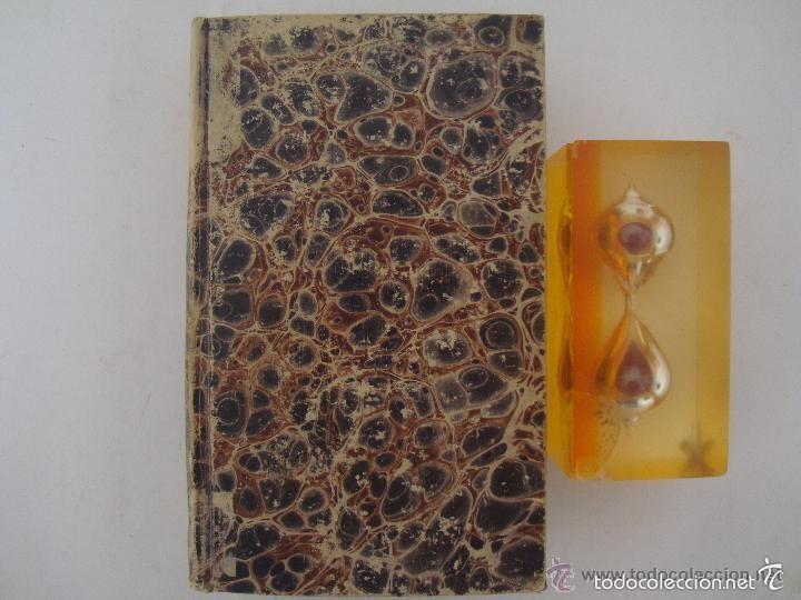 SAUNIER DE BEAUMONT.LETTRES PHILOSOPHIQUES.1733. ALQUIMIA.MAGIA.ESPÍRITUS. MUY RARO (Libros Antiguos, Raros y Curiosos - Parapsicología y Esoterismo)