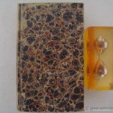 Libros antiguos: SAUNIER DE BEAUMONT.LETTRES PHILOSOPHIQUES.1733. ALQUIMIA.MAGIA.ESPÍRITUS. MUY RARO. Lote 57991478