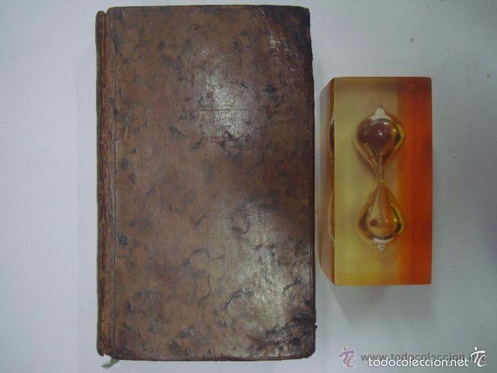 Libros antiguos: ABBÉ BALLET. HISTOIRE DES TEMPLES DES PAYENS,DES JUIFS,ET DES CHRETIENS.1760.1A ED. - Foto 3 - 57992440