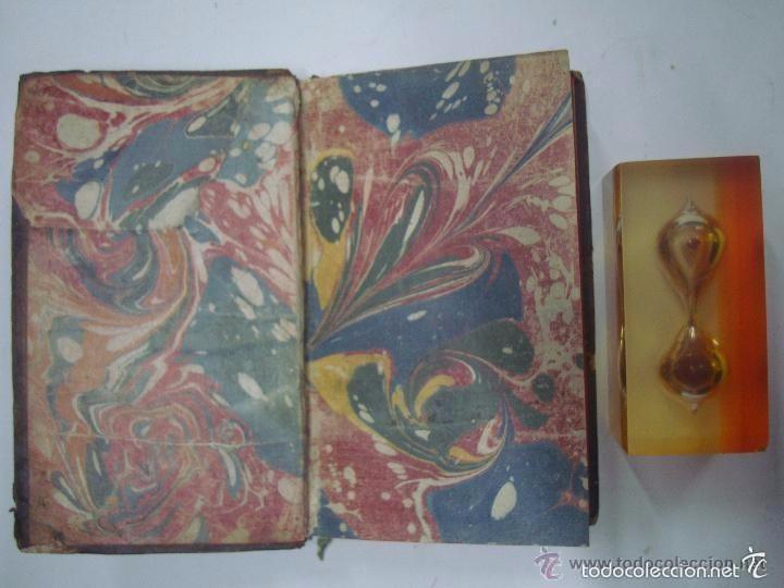 Libros antiguos: ABBÉ BALLET. HISTOIRE DES TEMPLES DES PAYENS,DES JUIFS,ET DES CHRETIENS.1760.1A ED. - Foto 4 - 57992440