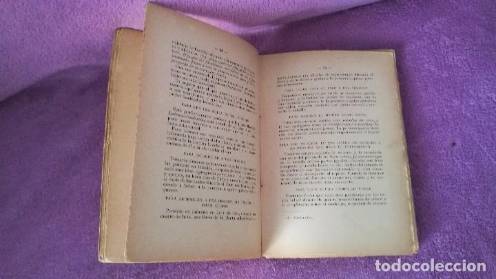 Libros antiguos: LA MAGIA SUPREMA NEGRA, ROJA E INFERNAL, JONAS SUFURINO, DOCTOR MOORNE 1916 - Foto 2 - 116409614