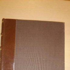 Livros antigos: 1901 - H. GIRGOIS - EL OCULTO ENTRE LOS ABORIGENES DE LA AMERICA DEL SUD - MAGIA BRUJERIA. Lote 73357563