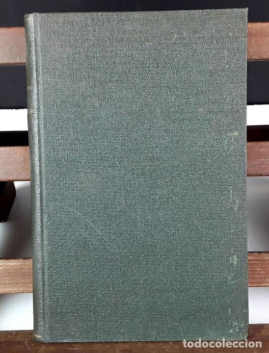Libros antiguos: LLIBRE REVELADOR. TOMO I. ABRAAM BAR HIIA. EDIT. ALPHA. 1929. - Foto 3 - 85511140