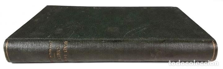 Libros antiguos: LLIBRE REVELADOR. TOMO I. ABRAAM BAR HIIA. EDIT. ALPHA. 1929. - Foto 7 - 85511140