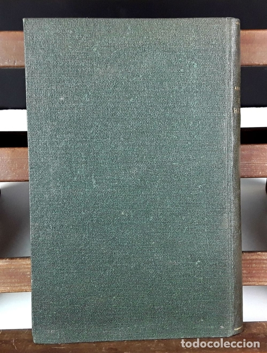 Libros antiguos: LLIBRE REVELADOR. TOMO I. ABRAAM BAR HIIA. EDIT. ALPHA. 1929. - Foto 8 - 85511140