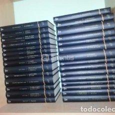 Libros antiguos: ENIGMAS HISTÓRICOS AL DESCUBIERTO COLECCIÓN COMPLETA PLANETA. Lote 94661919