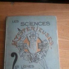 Libros antiguos: LIBRO ESOTERISMO DE 1901 EN FRANCES. Lote 96018356