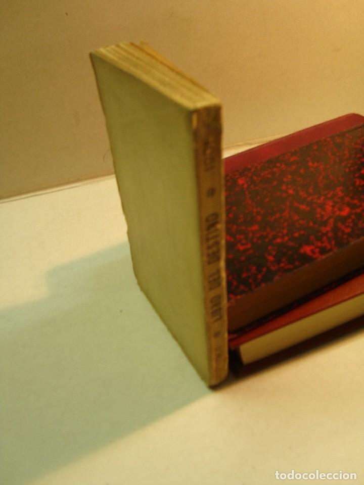 Libros antiguos: Ben-Ayub-Abd-El-Ix: Libro del destino o el oráculo de la fortuna y el amor (1901) - Foto 2 - 172741237