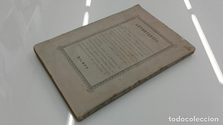 Libros antiguos: AVENTURAS DE UN JOVEN ROMANO ViCTIMA DE LA FRANCMASONERIA Pablo Victorino RARO 1885 BILBAO - Foto 8 - 110233147