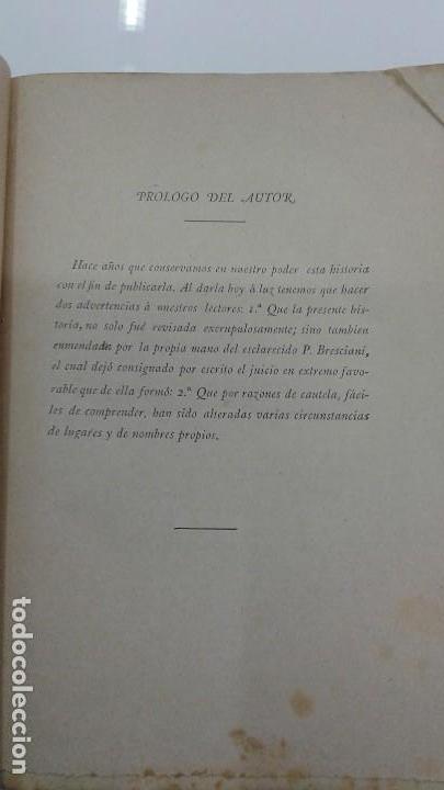Libros antiguos: AVENTURAS DE UN JOVEN ROMANO ViCTIMA DE LA FRANCMASONERIA Pablo Victorino RARO 1885 BILBAO - Foto 5 - 110233147
