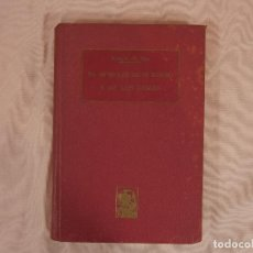 Libros antiguos: EL DOMINIO DE SI MISMO Y DE LOS DEMAS	WALDO J. SWINGLE Y WILLIAM W. DOW. Lote 111885867
