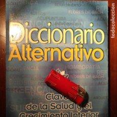 Libros antiguos: LIBRO - CLAVES DE LA SALUD Y EL CRECIMIENTO INTERIOR , BIBLIOTECA AÑO CERO. Lote 111909319