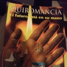 Alte Bücher - quiromancia , el futuro en su mano - 112265387