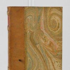 Libros antiguos: CURIOSITÉS INFERNALES-P.L.JACOB-LIBRAIRIE GARBIER. Lote 113190531