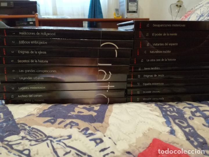 17 libros dvd coleccion cuarto milenio iker jim - Comprar Libros ...