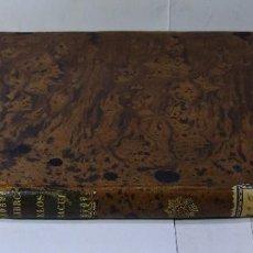Libros antiguos: EL GRAN LIBRO DE LOS ORÁCULOS, ARTE DE ADIVINAR LA SUERTE... MADRID, 1841, MUY RARO. Lote 115120579