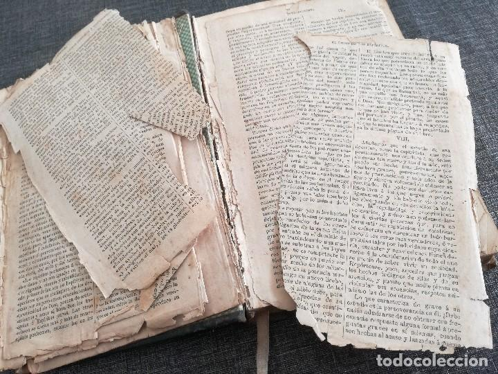 Libros antiguos: KARDEC (1879-1880): EL LIBRO DE LOS ESPÍRITUS, LIBRO DE LOS MÉDIUMS, EVANGELIO SEGÚN EL ESPIRITISMO - Foto 5 - 115396827
