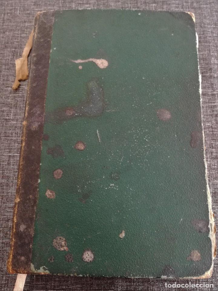 Libros antiguos: KARDEC (1879-1880): EL LIBRO DE LOS ESPÍRITUS, LIBRO DE LOS MÉDIUMS, EVANGELIO SEGÚN EL ESPIRITISMO - Foto 26 - 115396827
