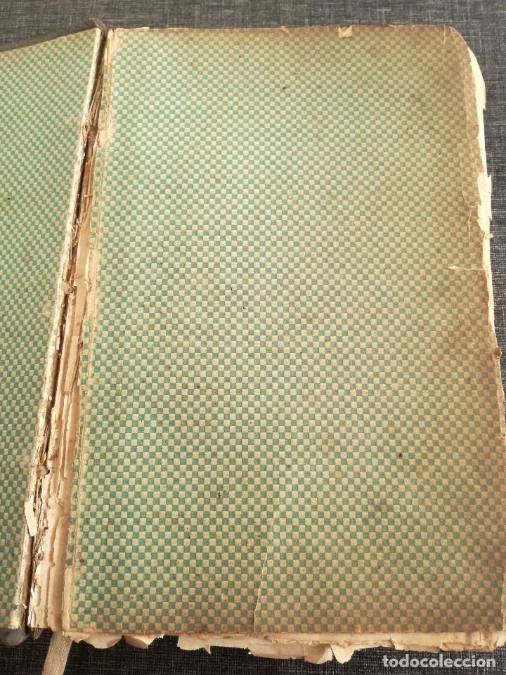 Libros antiguos: KARDEC (1879-1880): EL LIBRO DE LOS ESPÍRITUS, LIBRO DE LOS MÉDIUMS, EVANGELIO SEGÚN EL ESPIRITISMO - Foto 27 - 115396827