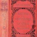 Libros antiguos: JOSÉ FOLA IGURBIDE : LEYES DEL UNIVERSO - LA BIBLIA DE LOS FILÓSOFOS TOMO 4 (MAUCCI, S.F.). Lote 121894383