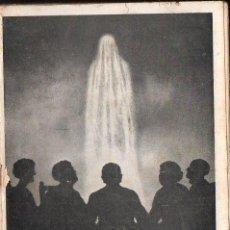 Libros antiguos: T. MAINAGE : LA RELIGIÓN ESPIRITISTA (SUBIRANA, 1924). Lote 124663959