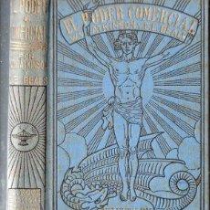 Libros antiguos: ATKINSON Y BEALS : EL PODER COMERCIAL (ANTONIO ROCH, C. 1930). Lote 125310463
