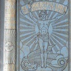 Libros antiguos: ATKINSON Y BEALS : EL PODER DE LA PALABRA (ANTONIO ROCH, C. 1930). Lote 125312459