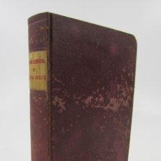 Libros antiguos: TRATADO ELEMENTAL DE CIENCIA OCULTA, PAPUS, 1926, BIBLIOTECA DEL MÁS ALLÁ, MADRID. 13X18CM. Lote 125721675