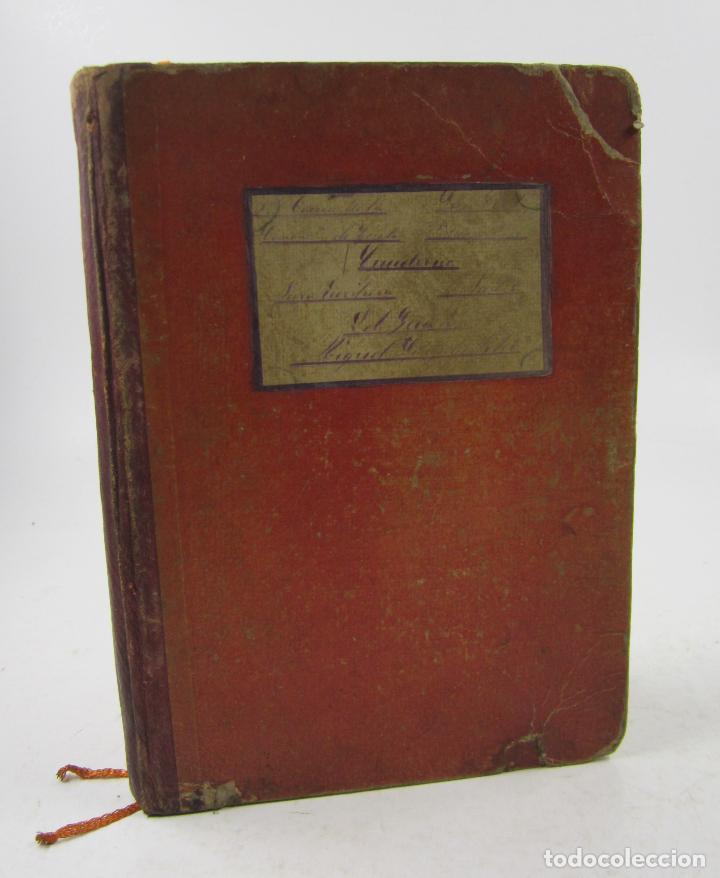 EL LIBRO DE LOS MEDIUMS, ALLAN KARDEC, 1904, CARBONELL Y ESTEVA, BARCELONA. 16,5X22CM (Libros Antiguos, Raros y Curiosos - Parapsicología y Esoterismo)